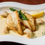 Seafood Dining in Kilmore Quay - Silver Fox Restaurant
