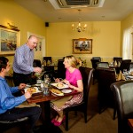 Dining in Kilmore Quay - Silver Fox Restaurant
