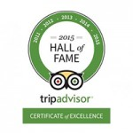 SF Trip advisor hall of fame